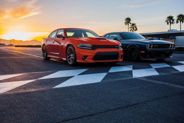 dodge-challenger-and-dodge-charger