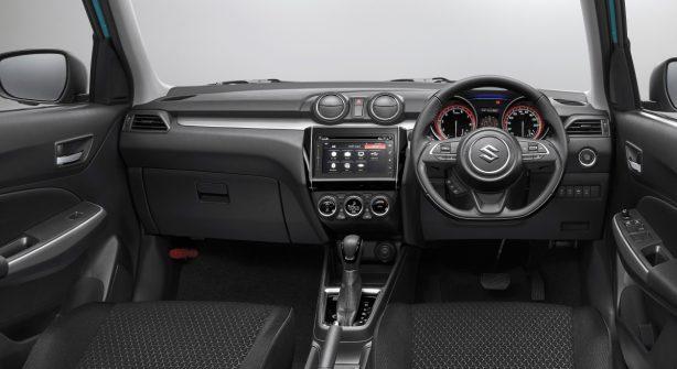 2017-suzuki-swift-hybrid-dashboard