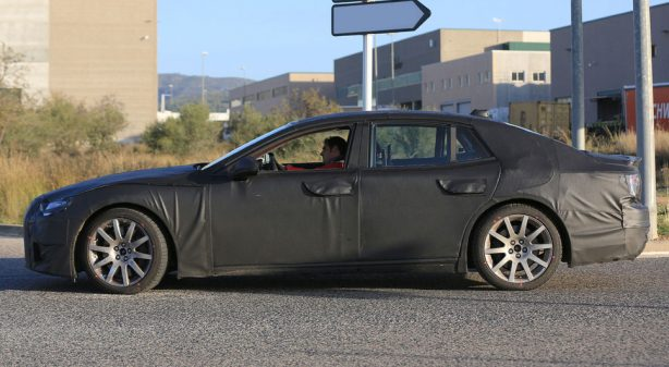 2018-lexus-ls-prototype-spy-photo-side