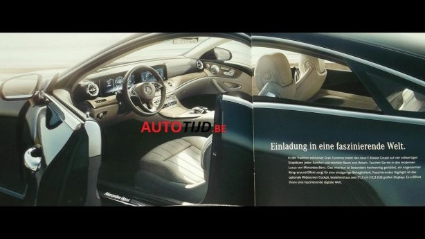 2018-mercedes-benz-e-class-avantgarde-coupe-leaked-interior