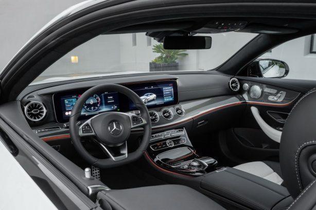 2018-mercedes-benz-e-class-coupe-amg-line-interior