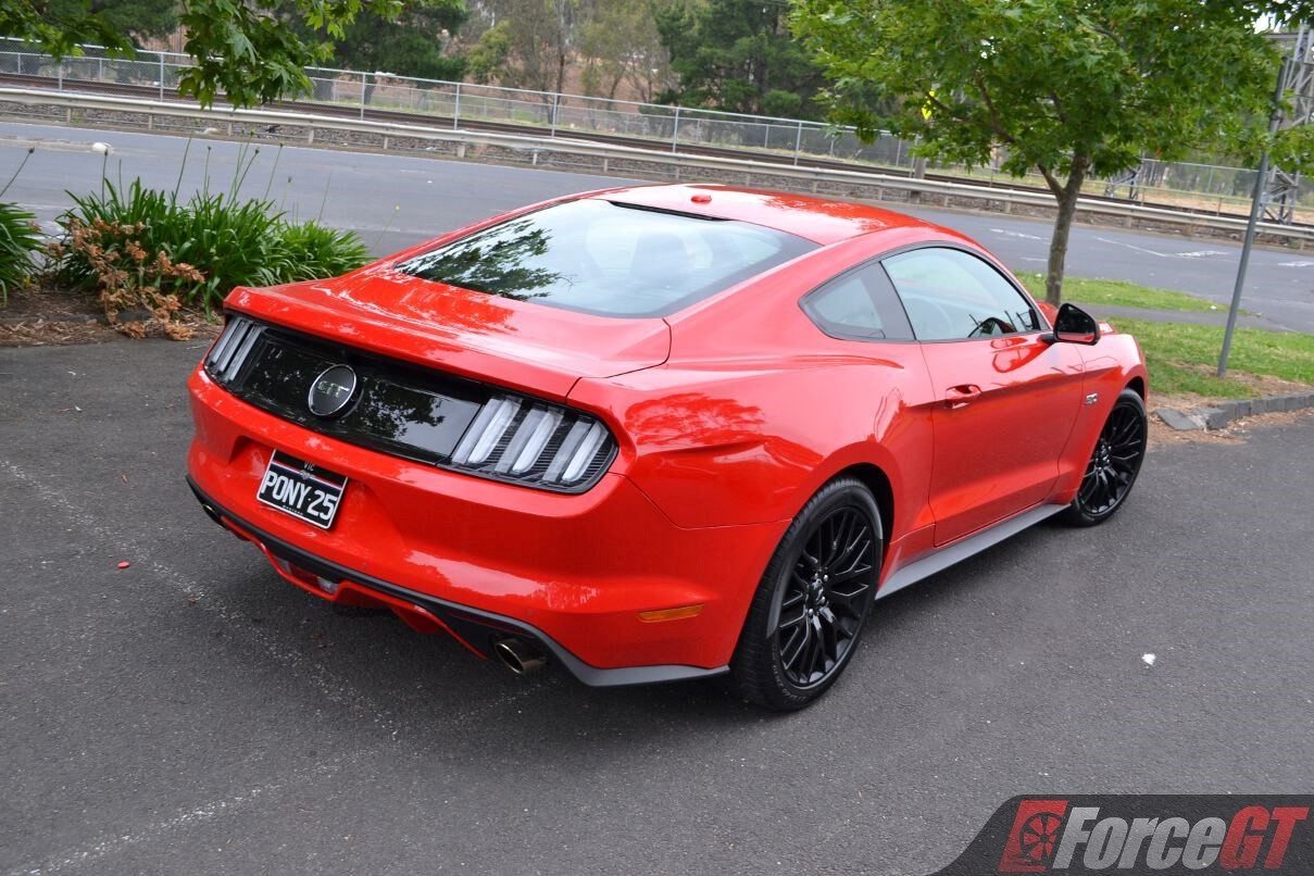 2017 Ford Mustang GT Review – Is Build Quality Still an Issue?