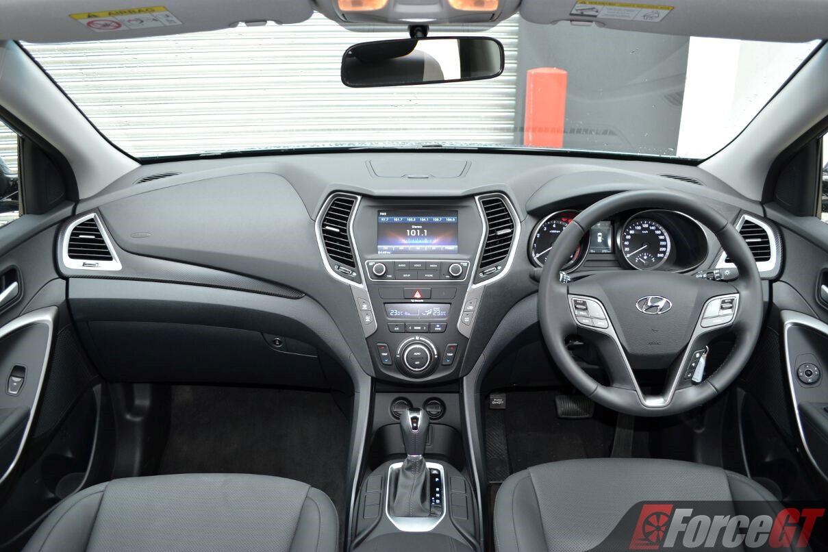 Mazda Cx 5 Towing Capacity >> 2017 Hyundai Santa Fe '30' Special Edition Review