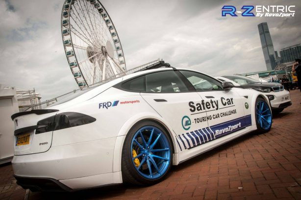 Revozport-Tesla-Model-S-rear quarter-1