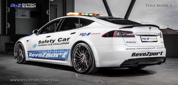 Revozport-Tesla-Model-S-rear quarter-2