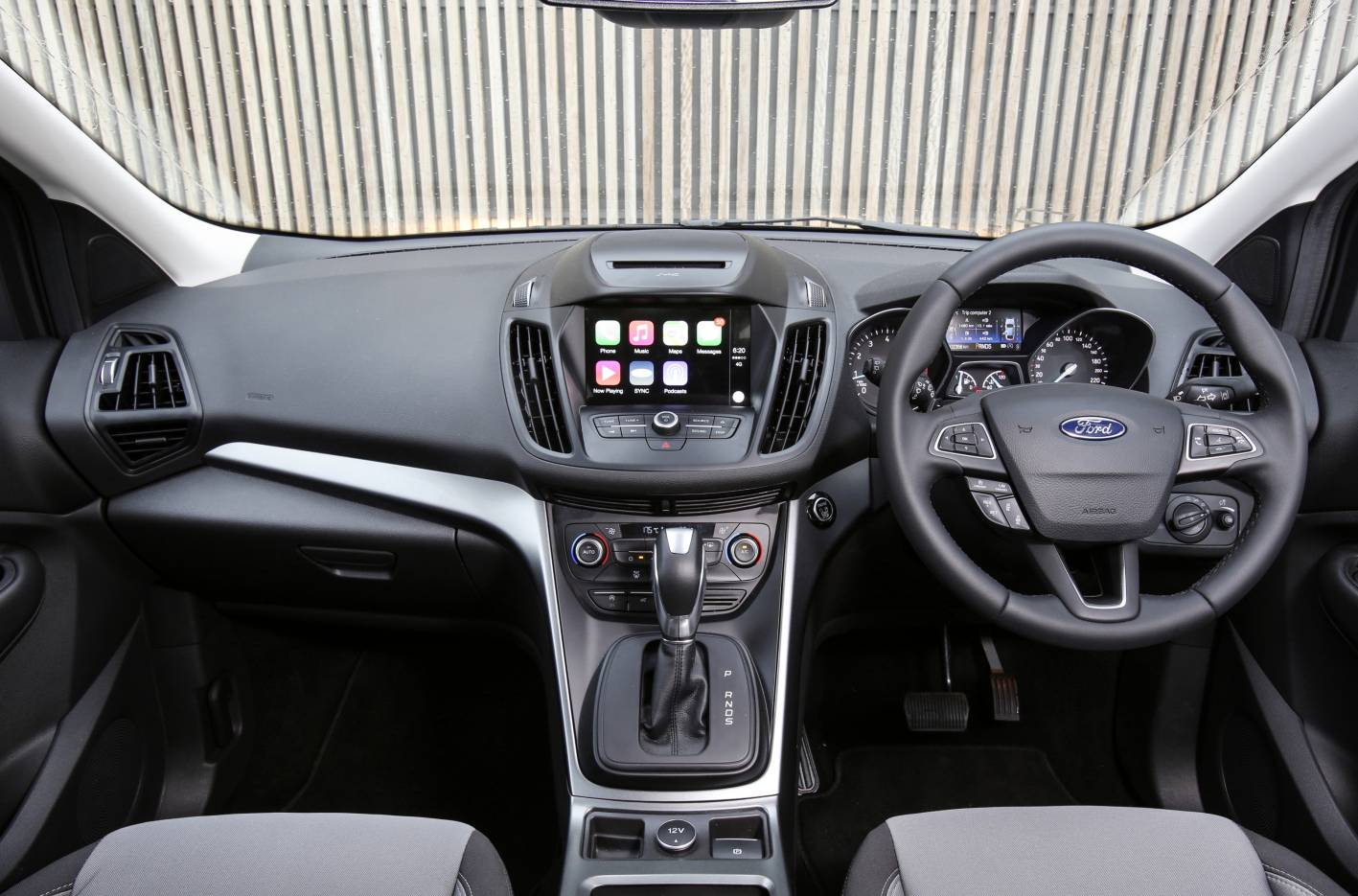 ford escape trend towing capacity boosts keener appeal pricing kit forcegt paddle 1800kg interior