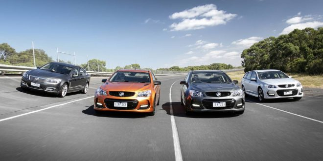 Holden to cease operation in Australia and New Zealand