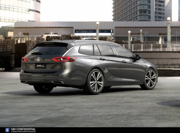 2018-holden-commodore-sportwagon-rear