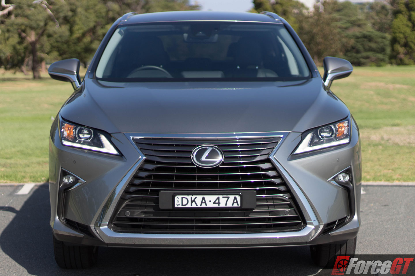 Volvo Xc90 Towing Capacity >> 2017 Lexus RX 200t Review - ForceGT.com