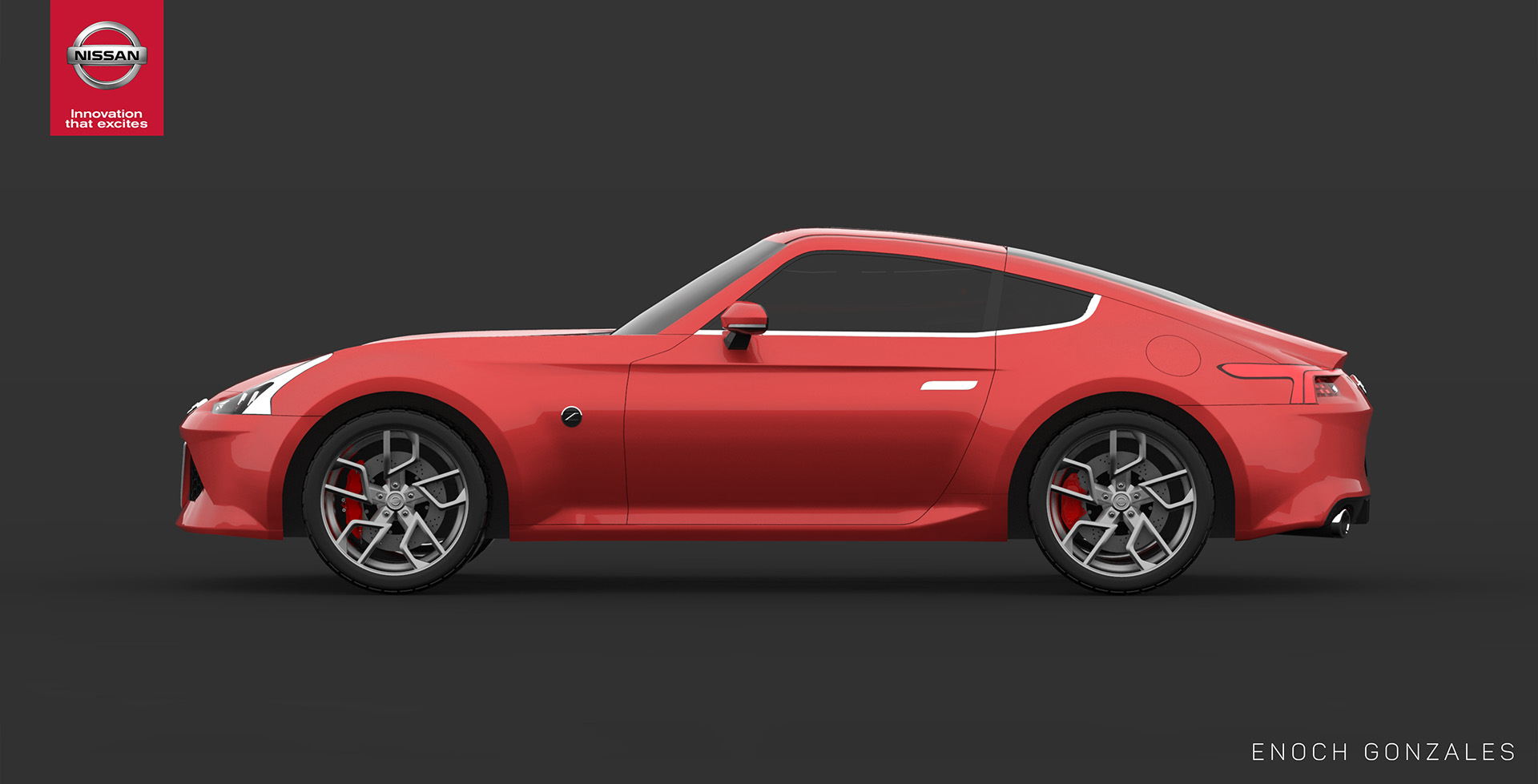 2019 Nissan Z Car >> 2019 Nissan Fairlady Z realistically envisioned - ForceGT.com