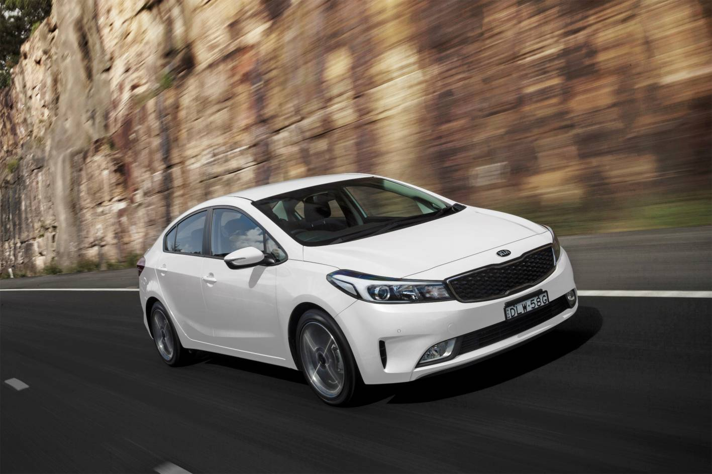 Kia Adds Special Models To Cerato And Sportage Range