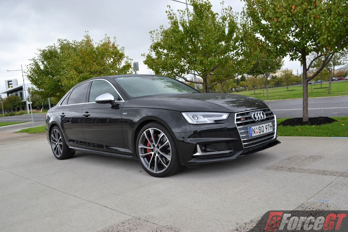 Audi S Sub Brand Has Always Impressed On Delivering Strong And Accessible Performance Unlike Full N Rs Models Which Can Often Be Overwhelming