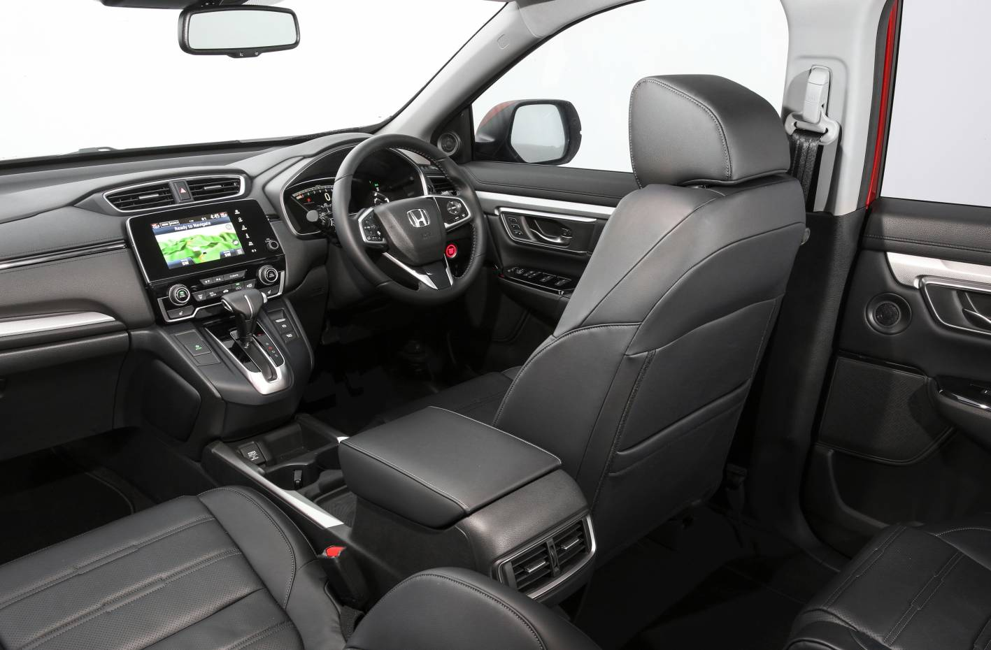 Interior Of Honda Crv 2018 Best Accessories Home 2017