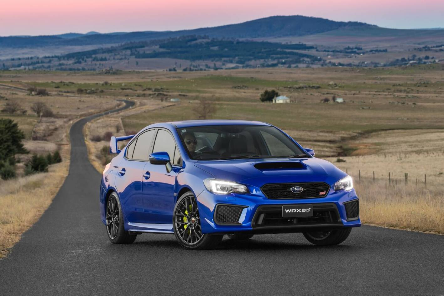 updated 2018 subaru wrx wrx sti land new spec r tops range. Black Bedroom Furniture Sets. Home Design Ideas