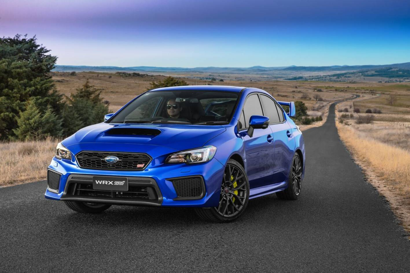 Wrx Cvt >> Updated 2018 Subaru WRX & WRX STI land, new spec.R tops range - ForceGT.com