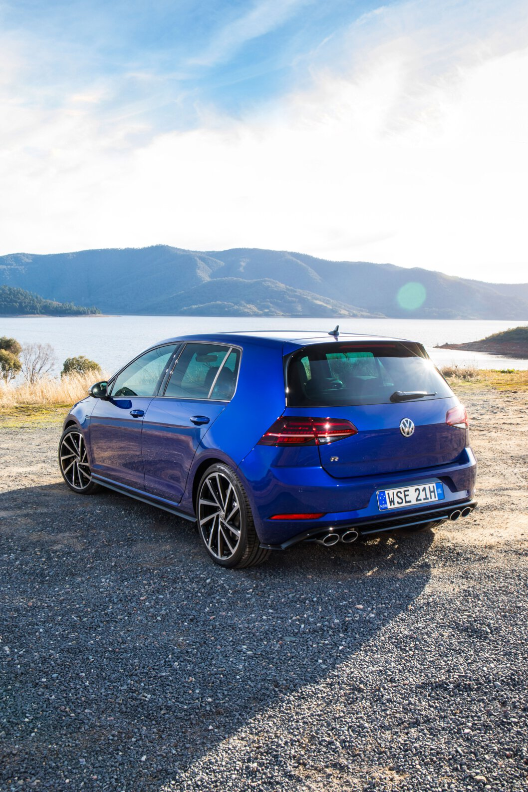 Volkswagen Golf 2019 >> 2017 Volkswagen Golf 7.5 Performance range pricing and specification - ForceGT.com