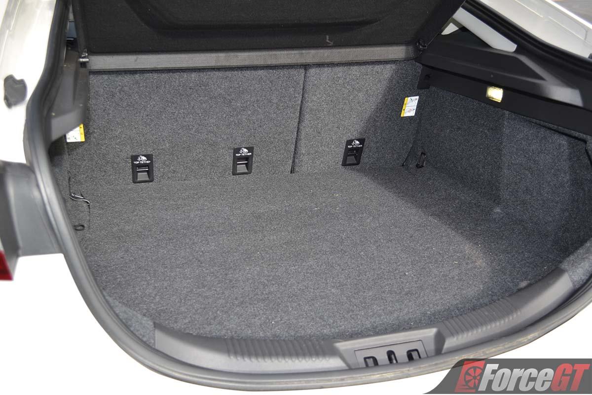 2017 Ford Mondeo Review Titanium Petrol Hatch Forcegt Com