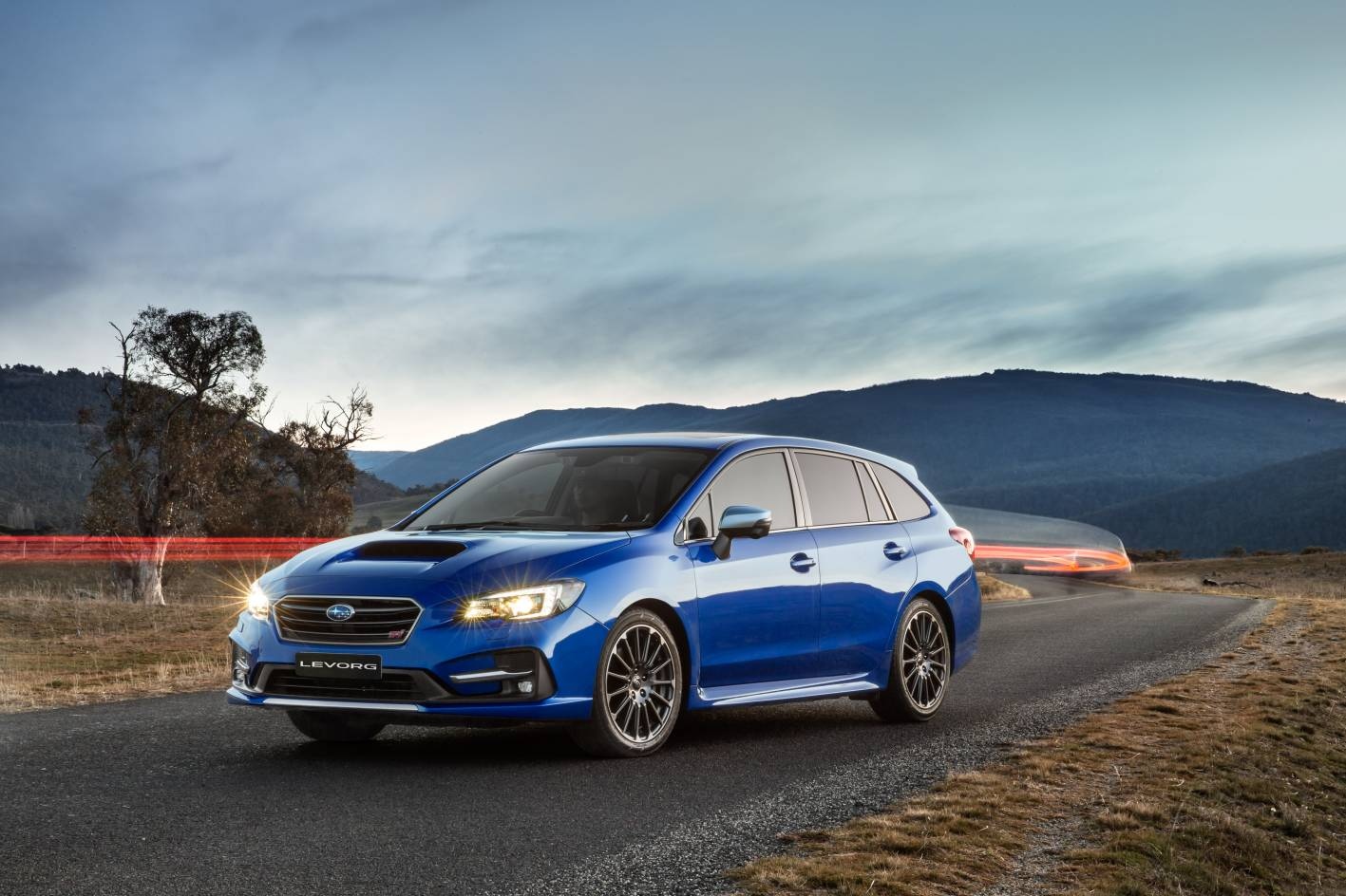 Subaru Boxer Engine >> Subaru Levorg 1.6L Turbo added as new range-opener - ForceGT.com