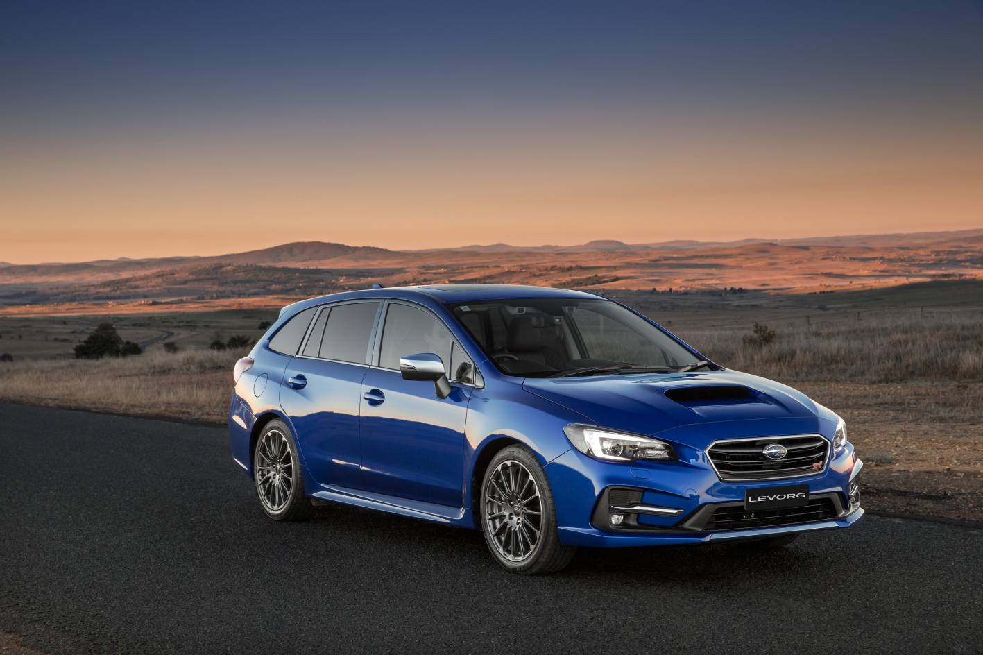 Subaru Outback Hybrid >> Subaru Levorg 1.6L Turbo added as new range-opener - ForceGT.com