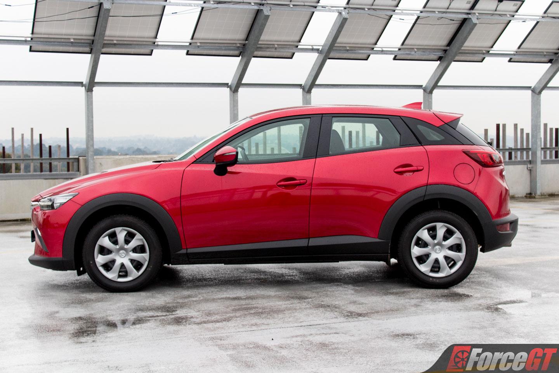 Subaru Xv 2019 >> 2017 Mazda CX-3 Neo Automatic Review