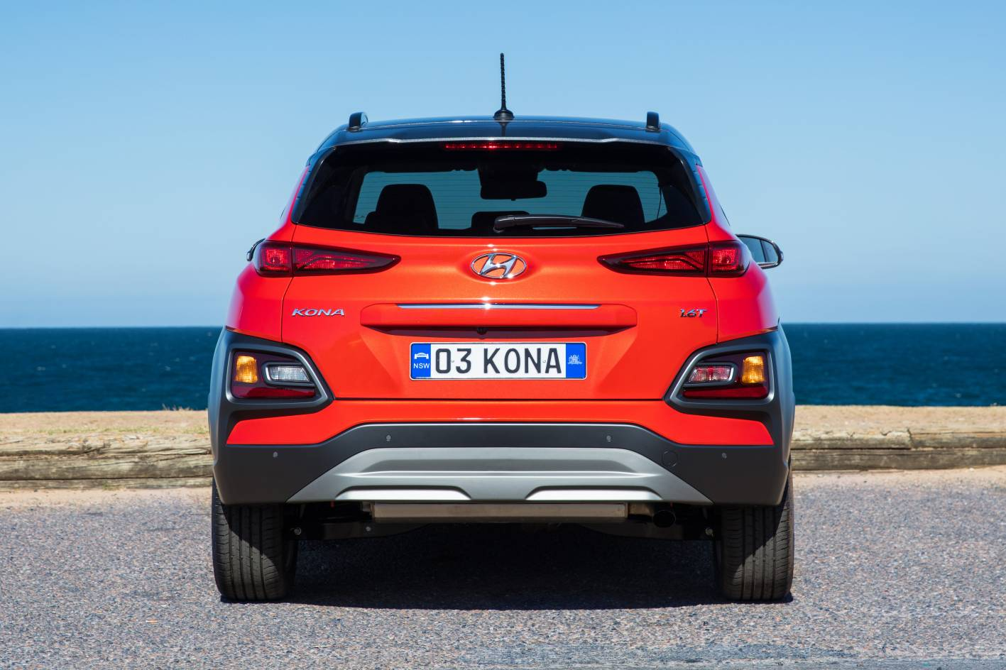 Hyundai Unleashes Assault On Small Suv Segment With The