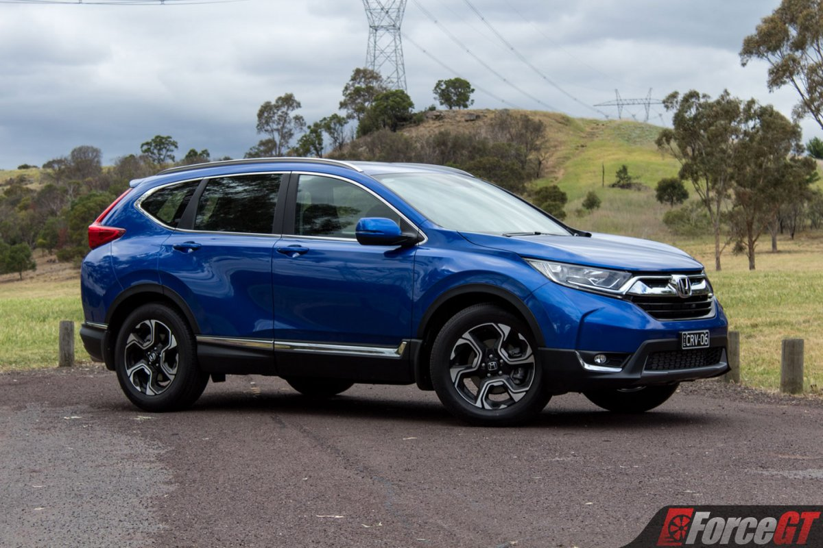 Honda Crv 2017 Review Upcoming Cars 2020
