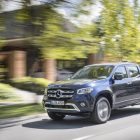 Mercedes-Benz X-Class Pricing and Specification confirmed ...