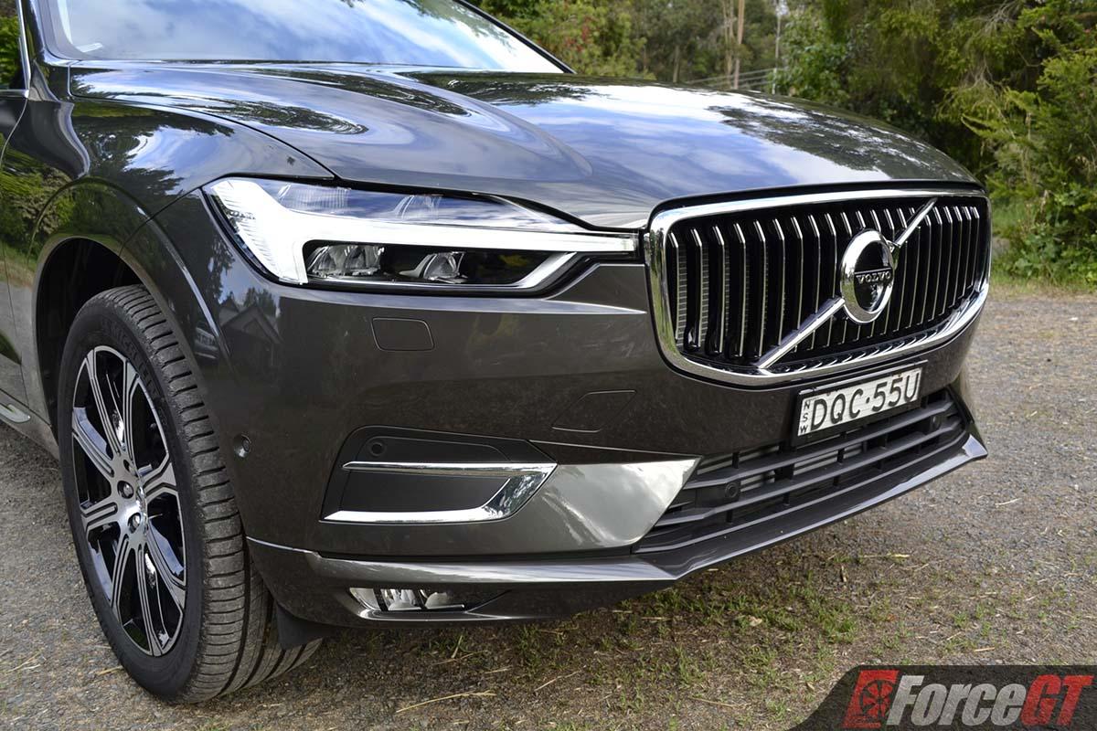 2018 Volvo Xc60 Review Forcegt Com