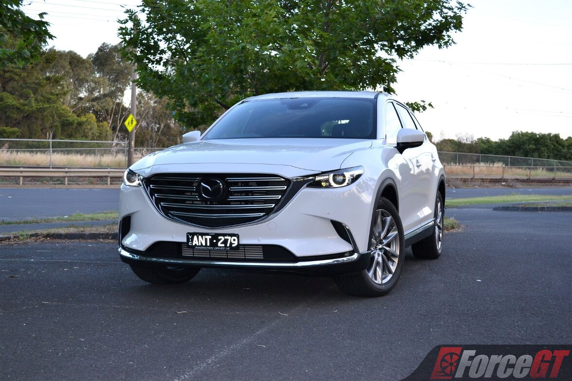 Mazda Cx 5 Towing Capacity >> 2018 Mazda CX-9 Review - Why It Is Still The Class Benchmark - ForceGT.com