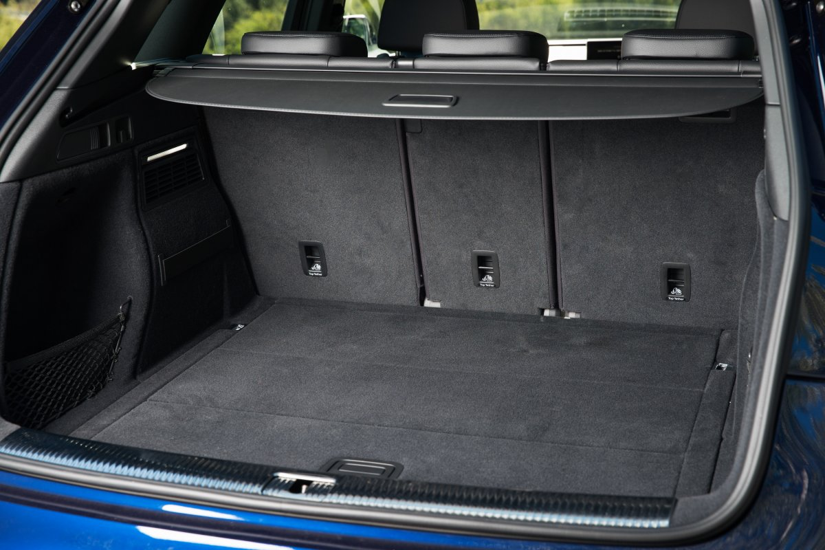 2018 Audi Q5 Tdi Quattro Review Forcegt Com