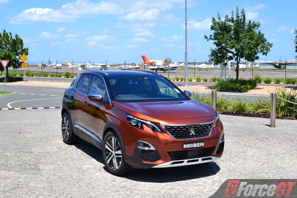 2018 Peugeot 3008 Review Forcegt Com