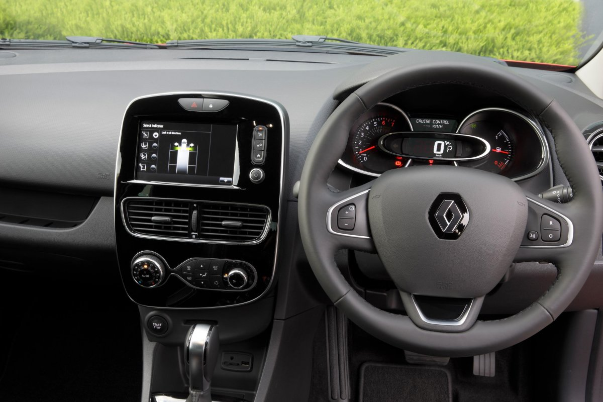 2018 renault clio review french for fun forcegtcom