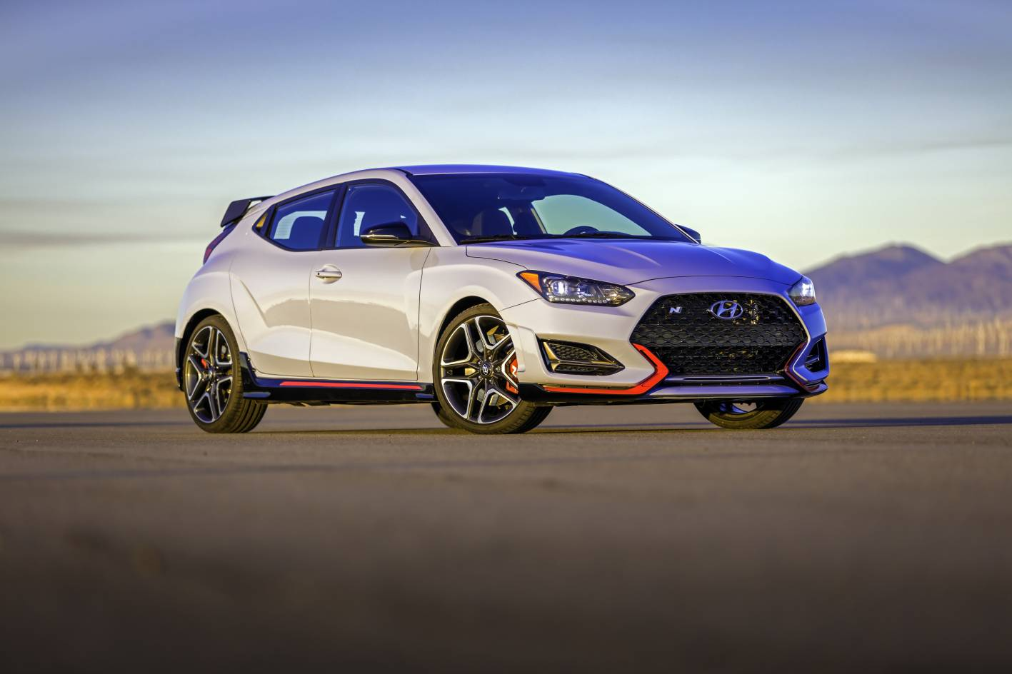 2018 Hyundai Veloster N Technical Overview Forcegt Com