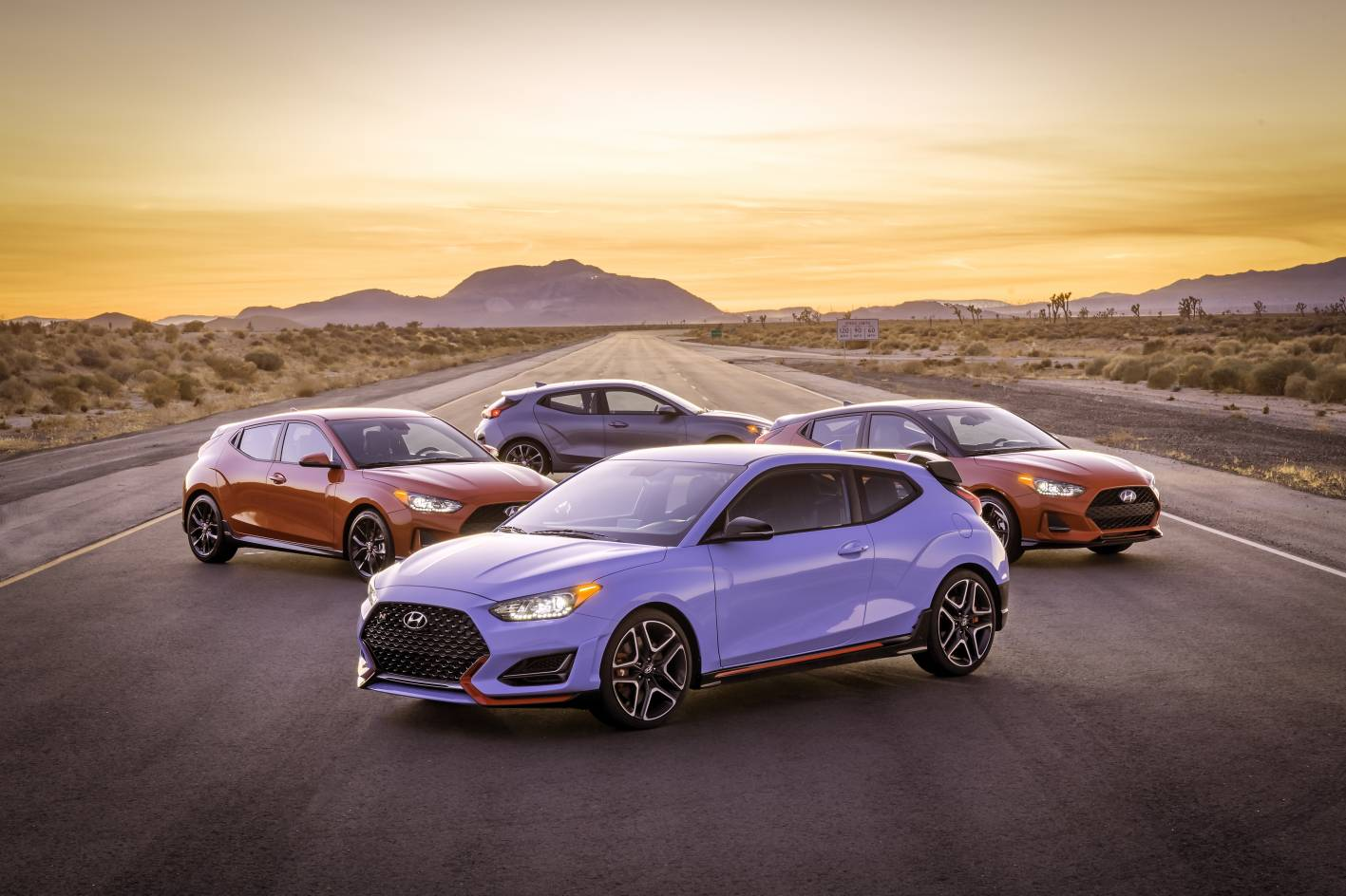 2019 Hyundai Veloster and Veloster N officially unveiled - ForceGT com