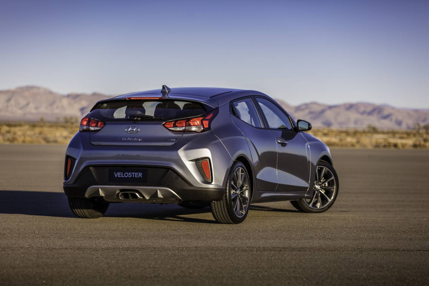 2019 Hyundai Veloster And Veloster N Officially Unveiled