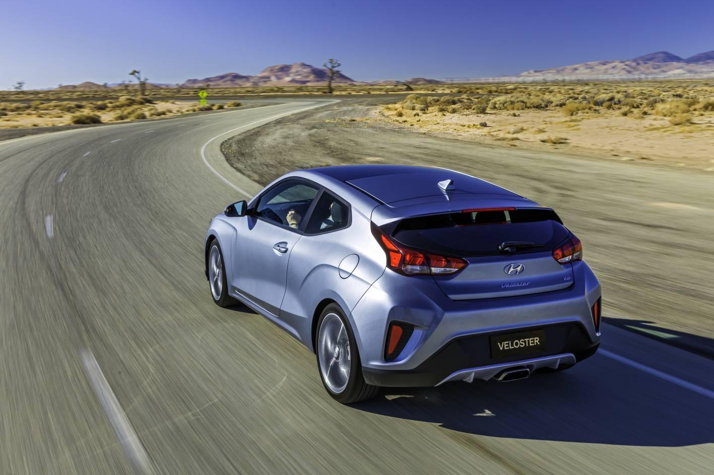 2019 Hyundai Veloster and Veloster N officially unveiled ...