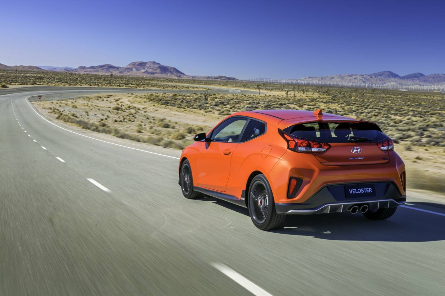 Hyundai Santa Fe 2018 Model >> 2019 Hyundai Veloster and Veloster N officially unveiled - ForceGT.com