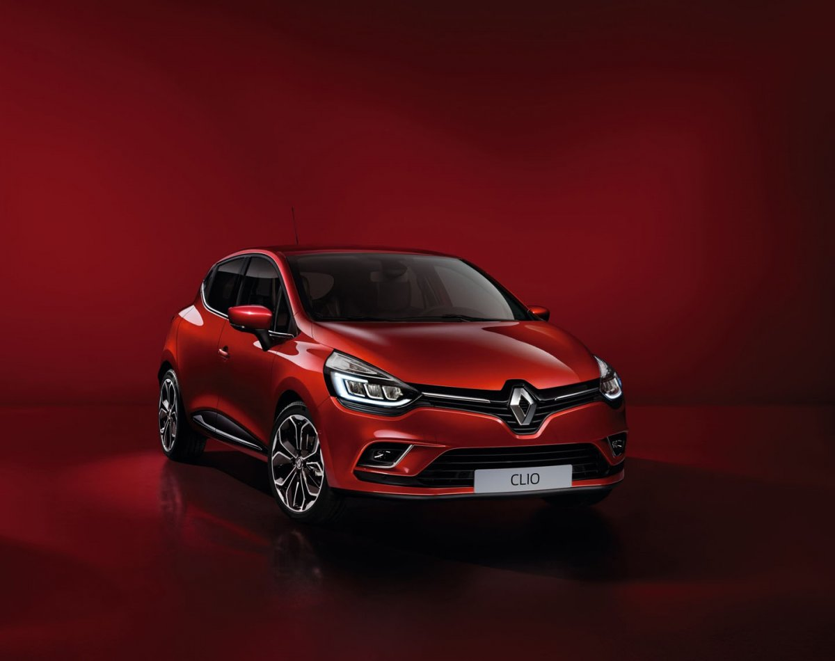2018 Renault Clio Review French For Fun Forcegt Com