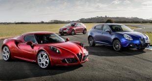Alfa Romeo Reveals Limited Run Giulia Quadrifoglio Carbonio Edition