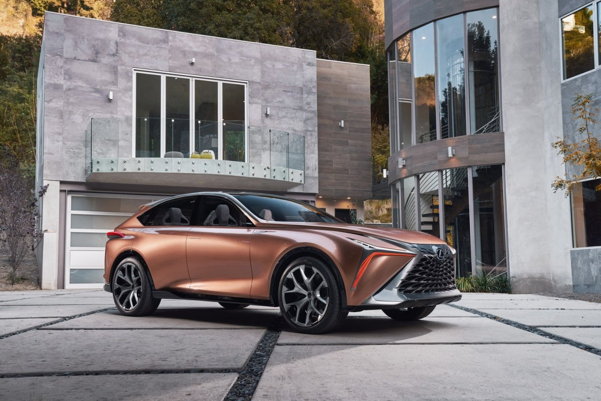 Lexus-LF1-Limitless concept front-4 - ForceGT com