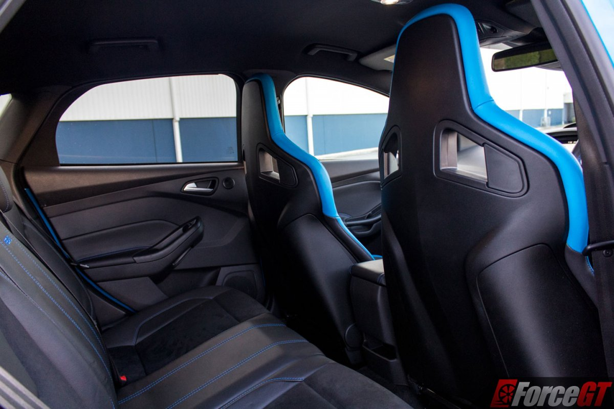 2018 ford focus rs limited edition review. Black Bedroom Furniture Sets. Home Design Ideas