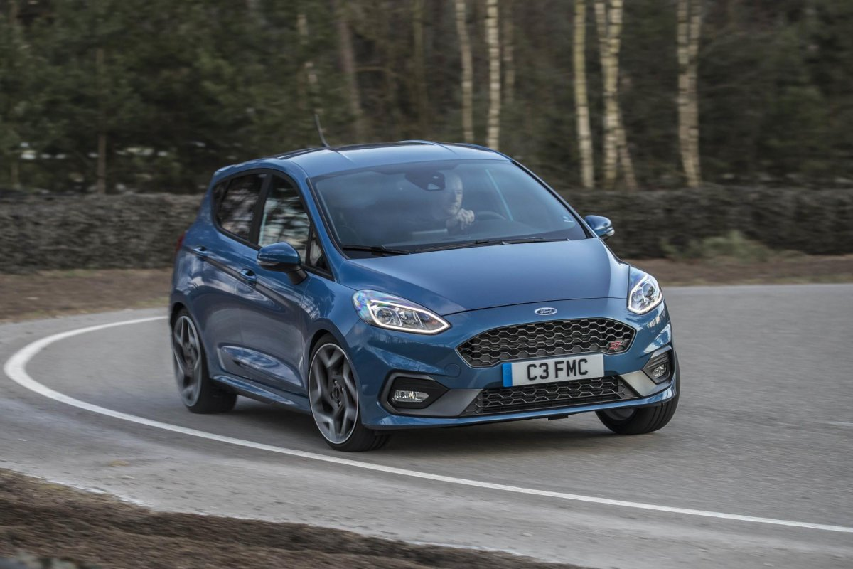 All-new Ford Fiesta ST confirmed for Australia in 2019 - ForceGT.com