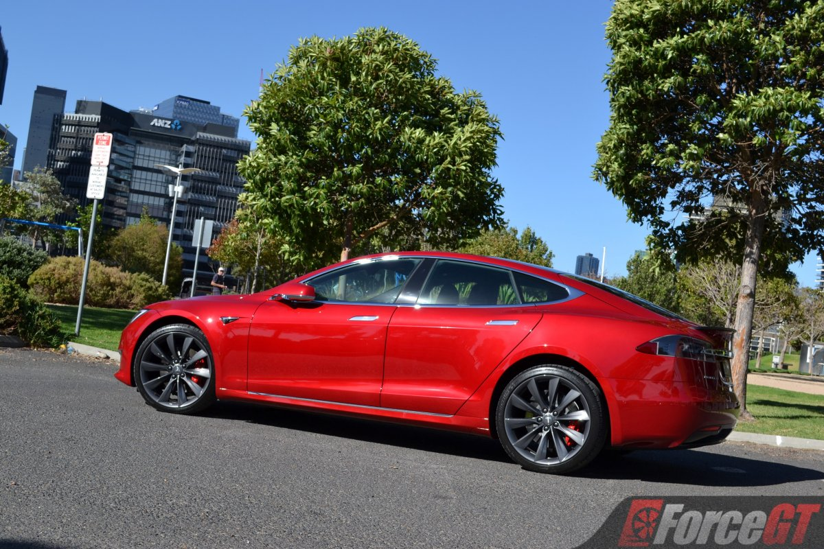 How Much Does A BMW Cost >> 2018 Tesla Model S P100D Review - ForceGT.com