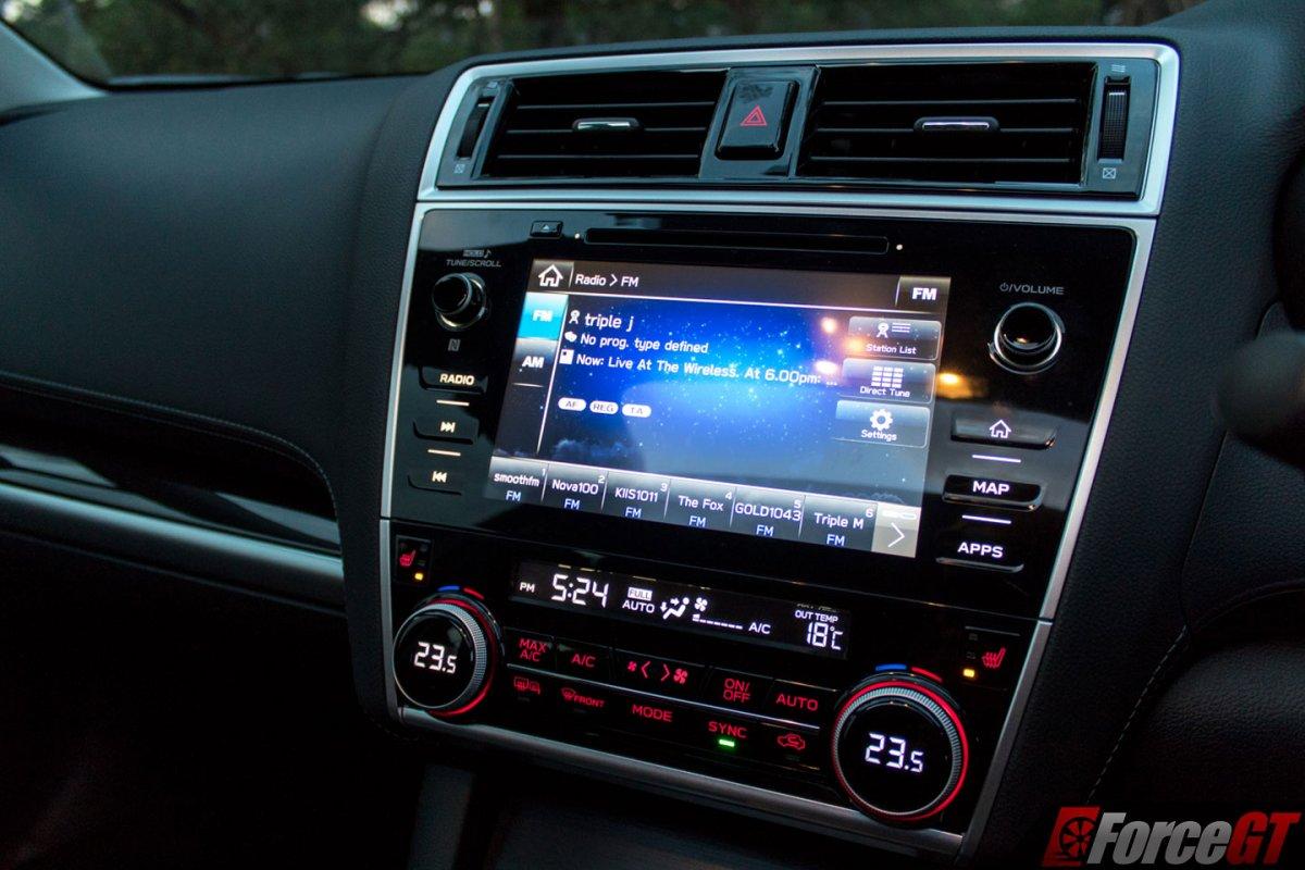 Brz Vs Wrx >> 2018 Subaru Outback 2.5i Premium Review - ForceGT.com