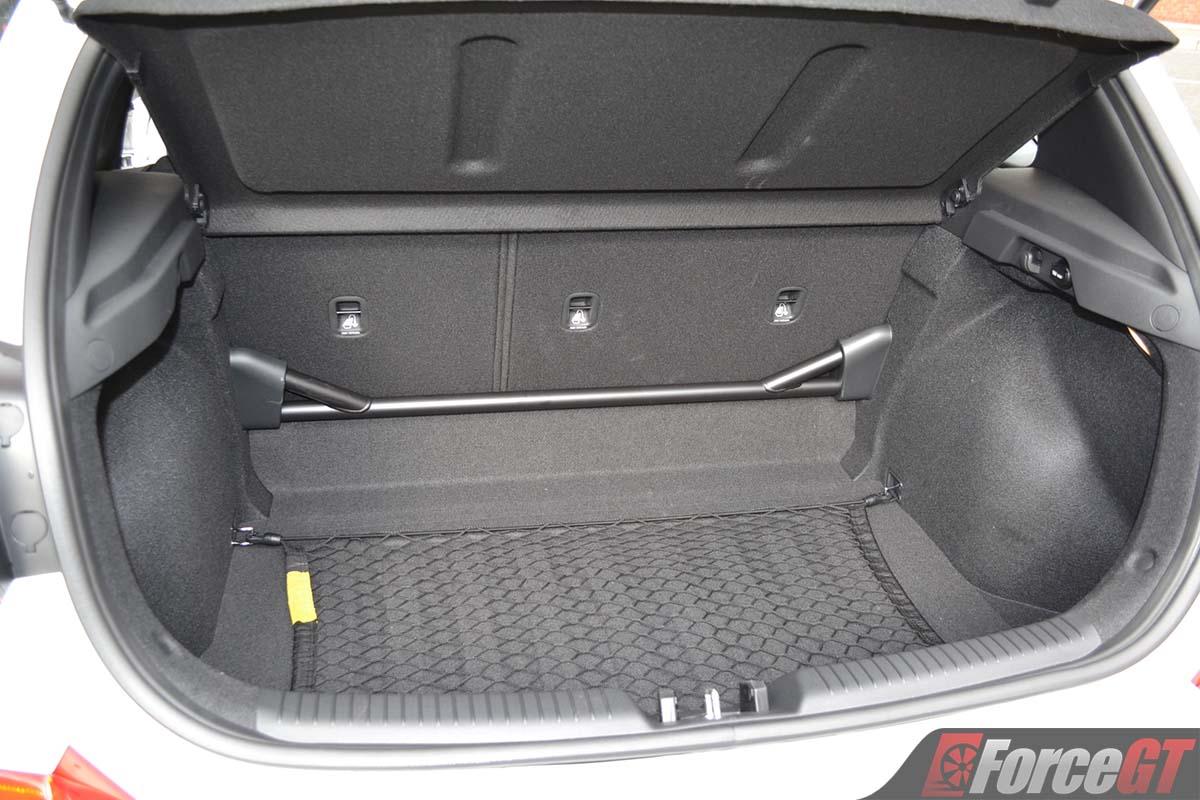 Hyundai Santa Fe Towing Capacity >> 2018 Hyundai i30 N Performance Review - Respect Earned - ForceGT.com