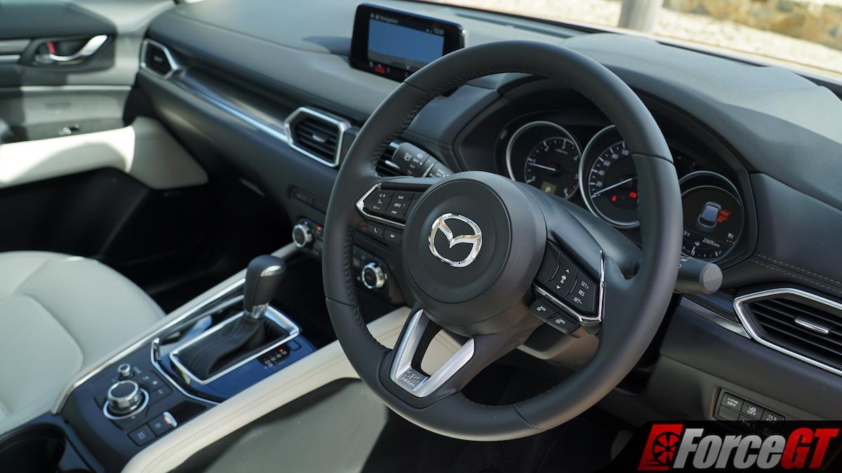 2018 Mazda Cx-5 Akera Diesel Review