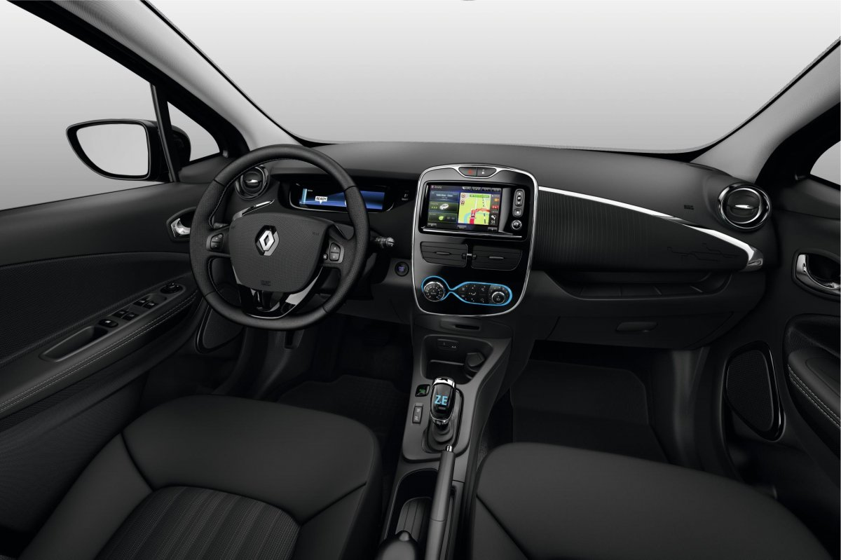 renault zoe electric vehicle now on sale to retail customers. Black Bedroom Furniture Sets. Home Design Ideas