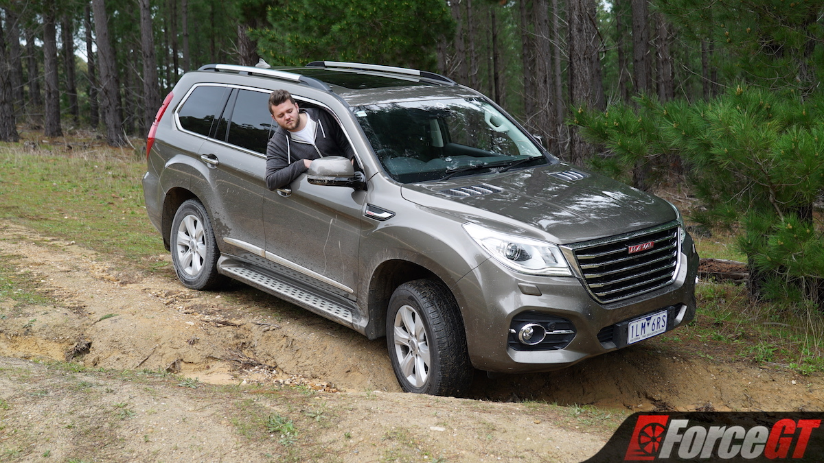 2018 Haval H9 Ultra Review Forcegt Com