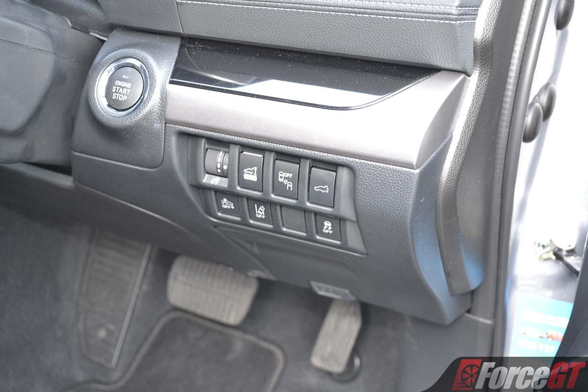 2018 Subaru Outback 3 6r Review Forcegt Com