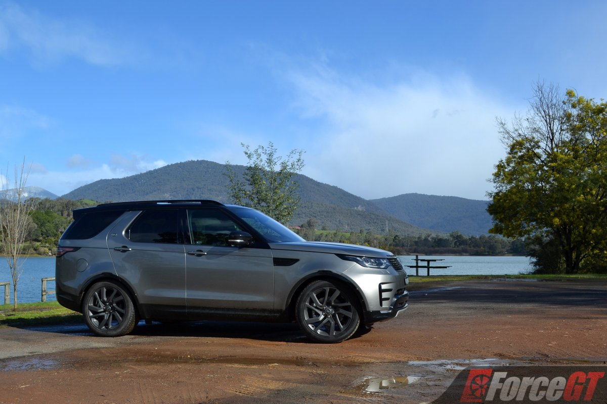 2018 Land Rover Discovery SD4 HSE Luxury Review - ForceGT.com